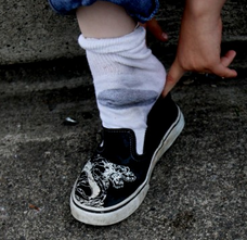 SockShoe
